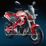 通りのモーターバイクのEfiのイタリア様式(JM400-2)