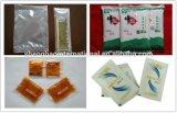 Fábrica prefabricada de medida adaptable de la empaquetadora del bolso de Chenghao Horionzal