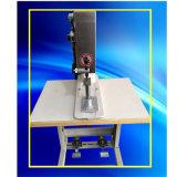 Máquina de coser del reloj de la correa de la alta puntada principal de cuero del bloqueo (ZH-07)