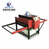 Presse hydraulique de la chaleur de grand format de vêtement/impression transfert thermique
