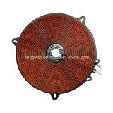 Piatto efficiente e stabile di RoHS di induzione del fornello della serpentina di riscaldamento