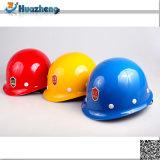 Casco di sicurezza industriale isolato lavoro all'ingrosso della costruzione dei prodotti di obbligazione