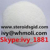Cuidado médico Oxandrolone material esteroide sin procesar Anavar CAS 53-39-4