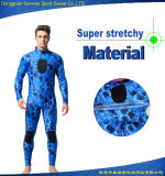Men Neoprene Fitness Waveriding Surf Kite Mergulho Terno de windsurf