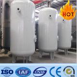 空気圧縮機の部品の水平の貯蔵タンク
