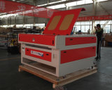 China vendió bien la cortadora del laser para la venta