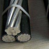Кабель ABC кабеля 6.35/11kv AS/NZS 3599.1 стандартными изолированный накладными расходами