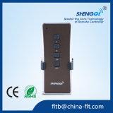 interruptor 2-Group de controle remoto com Ce & RoHS