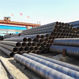 Gemaakt in de Pijp van het Staal van China X42-X70 API 5L SSAW voor het Gas van de Olie en van de Aard
