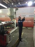 Машина штрангя-прессовани листа PC клиента высоки улучшенная пластичная в Chaoxu Компании