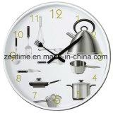 Домашние часы стены рамки Pleastic с изображениями в цене по прейскуранту завода-изготовителя