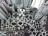 Het industriële t-Groef Profiel van de Uitdrijving van het Aluminium voor de Bescherming van de Apparatuur