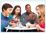 Jogo de cartão da ONU do entretenimento para Funy