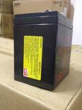 Paquete de la batería del reemplazo del APC (RBC43)