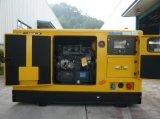 Générateurs 125kVA d'engine de Ricardo avec l'écran