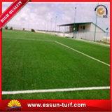 중국 축구 미식 축구 경기장 인공적인 뗏장 잔디를 위한 인공적인 양탄자 잔디