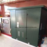 JP-03 Kabinet van de Distributie van de Macht van het lage Voltage het Geïntegreerde