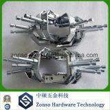 専門の品質の高精度CNCの機械化の部品