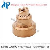 Capuchon de protection 220992 pour consommables de torche à coupe plasma 105A