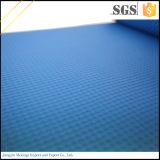 Couvre-tapis en caoutchouc de yoga de qualité commerciale d'assurance, couvre-tapis de forme physique