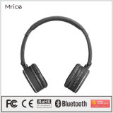 DJ Rotatable Earbud Stereo Wireless Bluetooth Headphone