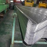 中国の製造業者パターン建築構造のためのアルミニウム屋根瓦