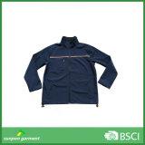 куртка 94%Polyester напечатанная 6%Spandex Softshell