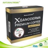 Café de fines herbes de Reishi de fournisseur de café de santé pour la servocommande immunisée