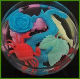 L'eau croissante d'animaux d'océan en gros augmentent des jouets