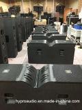 Heißer Verkauf Hight verdoppeln leistungsfähige neue Produktlinie Reihen-Lautsprecher V25 15 Zoll