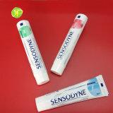 Tubi impaccanti di Pbl dei tubi di Abl dei tubi di Aluminium&Plastic dei tubi cosmetici dei tubi di dentifricio in pasta