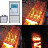 Máquina de forjamento simples do Rebar do aquecimento de indução da instalação