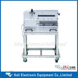 CNC Couter de la cortadora de máquina del separador del PWB