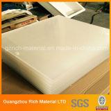 Acrylplexiglas-Blatt des Plexiglas-Blatt-PlastikPMMA