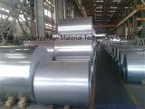 Bobine en acier galvanisée plongée chaude de zinc pour la toiture Gl en métal