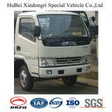 euro 3 van de Vrachtwagen van de Straatveger Dongfeng van de Goede Kwaliteit van 5cbm Multifunctionele
