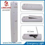 lanterna Emergency recarregável do diodo emissor de luz 20PCS com de controle remoto