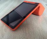 Androide móvil todo en una máquina de la posición para el pago móvil (ZKC PC900)