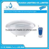18W LED 수중 수영풀 빛