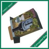 삽화에 의하여 인쇄되는 다채로운 마분지 판지 상자