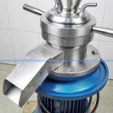 Rectifieuse colloïdale d'acier inoxydable de grande capacité pour le maïs/amande