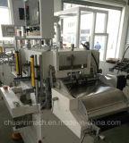 Velocidad rápida, alta precisión, máquina que corta con tintas 320g de Trepanning de la película óptica