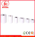 Buena calidad Rollo de papel térmico anti alcohol / Fricción