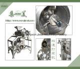 Frucht-Püree, das Maschine herstellt, Früchte zu tragen Zerfaserer-Maschinen-Mangofrucht-Saft-zermahlende Maschine
