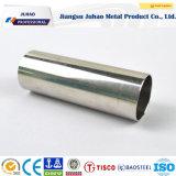 Tubo polacco dell'acciaio inossidabile di prezzi di fabbrica ASTM 316