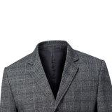 Костюмы бизнесменов итальянки подходящие тонкие для Groom шерстей