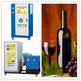 Equipamento da fábrica do vinho