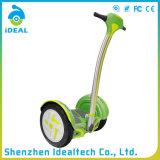 scooter de la batterie au lithium de 18km/H 8.8ah mini E