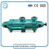 Bomba elétrica de vários estágios de alta pressão da irrigação do grande volume