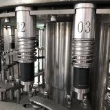 Máquina de rellenar del agua mineral del surtidor de la fábrica con precio caliente